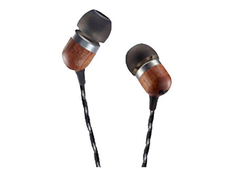 House of Marley Jammin' Collection Smile Jamaica - Earphones - in-ear