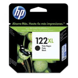 HP 122XL Black