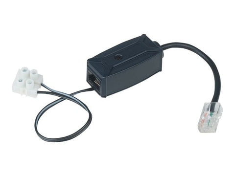 SC&T EP01 - PoE splitter - 1 output connector(s)