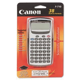 CANON F710 CALCULATOR (Scientific)