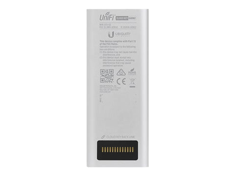 Ubiquiti Unifi Cloud Key - Gen2 - remote control device