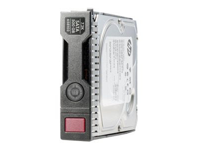 HP Midline - Hard drive - 500 GB