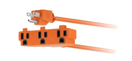 Forza - Power extension cable - Power NEMA 5-15