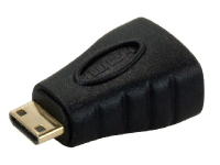 Xtech Display adapter 19 pin micro HDMI Type D