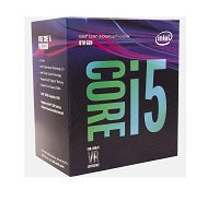 Intel - Core i5 i5-8400 - 2.8 GHz