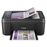 Canon PIXMA - Multifunction printer - Scanner / Printer / Fax / Copier