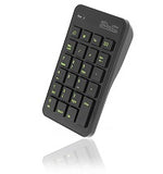 KX Keypad Num KNP-110 Wireless