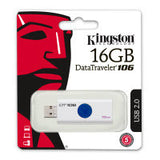 Kingston - 16 GB - USB 2.0