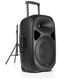 K-Boom Pro | All-in-one DJ loudspeaker system KWS-900
