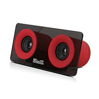 Klip Xtreme KWS-210RD - Speaker - Wireless