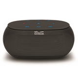 Klip Xtreme Bravo II KWS-613BK - Speaker - Wireless