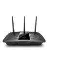 Linksys EA7300 - Wireless router - 4-port switch