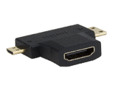 Xtech - Video / audio adapter - HDMI