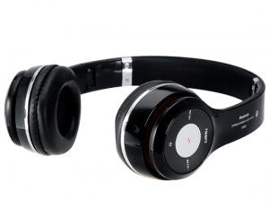 Wireless S460 On-ear Stereo Bluetooth Headset