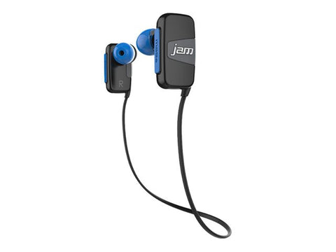 JAM Transit Mini - Earphones with mic - in-ear