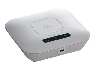 Cisco Small Business Wireless access point - WAP121
