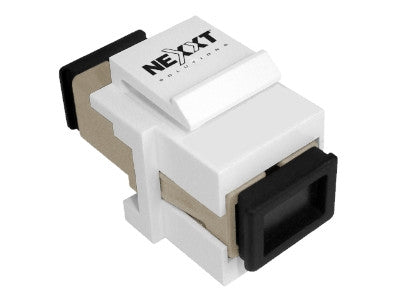 Nexxt Solutions - Fiber Adaptor SC MM