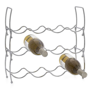Bow Stacking Wine Rack