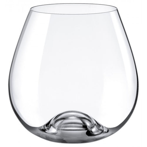 CH: Drinkmaster Wine Glass