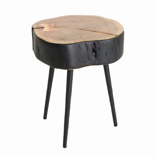 CH: Stanley Side Table