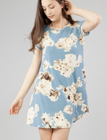 Cottonwood Swing Dress