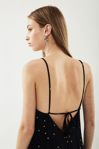 THIRD FORM STARRY EYES JUMPSUIT