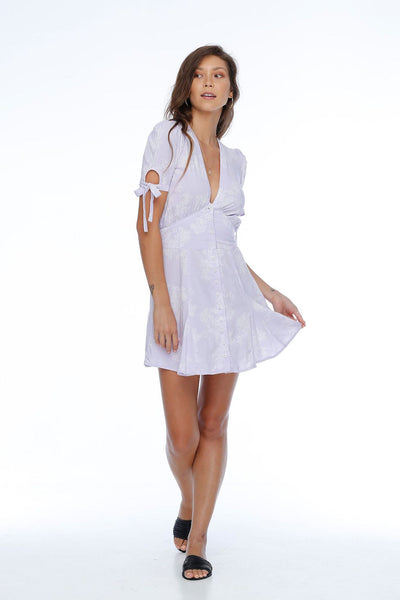 RUE STIIC BRIGETTE DRESS