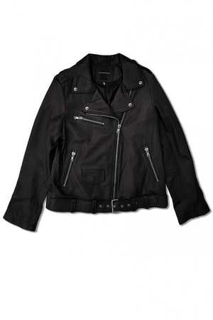 STOLEN GIRLFRIENDS CLUB LYDIA BIKER JACKET