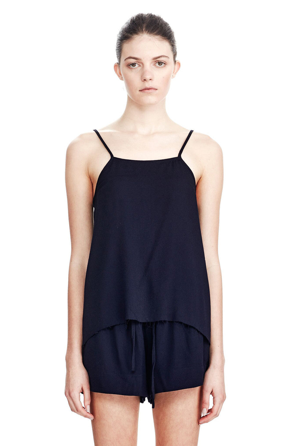 COMMONERS SLIP TANK | NAVY