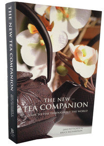 The New Tea Companion