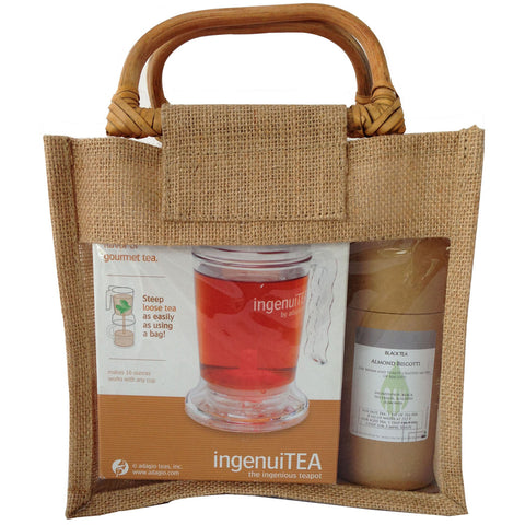 IngenuiTea Brew Set - Black Tea
