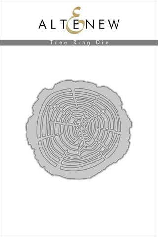 TREE RING DIE