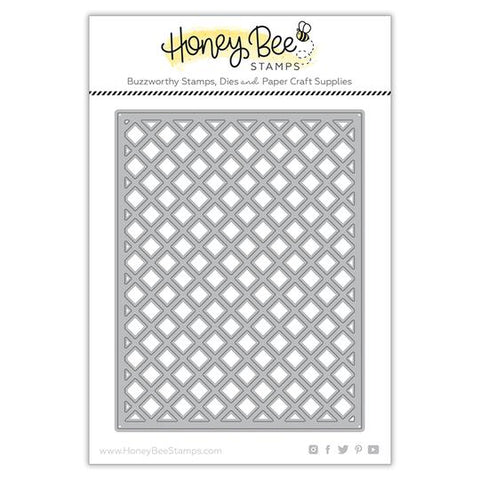GARDEN LATTICE COVER PLATE TOP