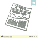 ON THE HILLS CREATIVE CUTS