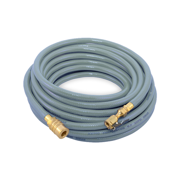 Air Hose Kit Grey 61.0001 - [product_typre]  |  Airtec Corporation