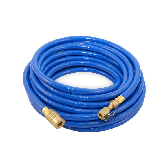 61.0002 - Air Hose Kit Blue - [product_typre]  |  Airtec Corporation