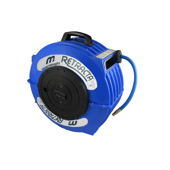 Retracta Hose Reel 49.0020 - [product_type]  |  Airtec Corporation