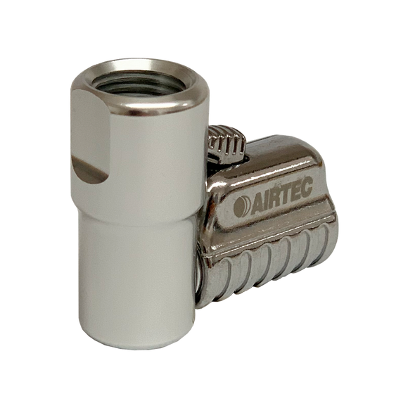 49.9106 - Auto-Air Chuck Adapter (1/4 BSP) - [product_typre]  |  Airtec Corporation