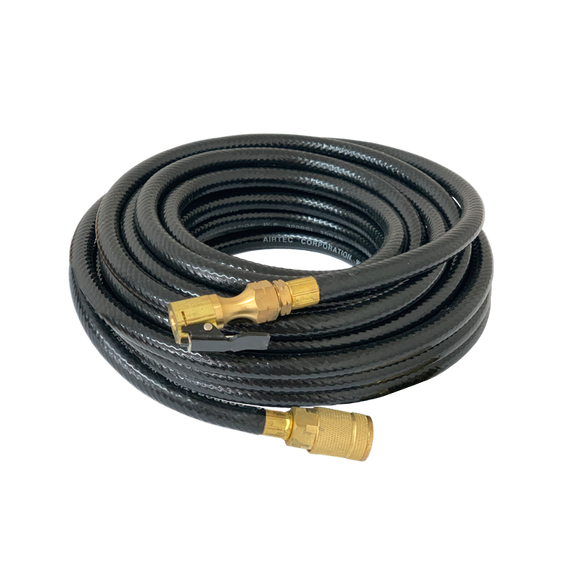 61.0008 -Air Hose Kit Black - [product_typre]  |  Airtec Corporation
