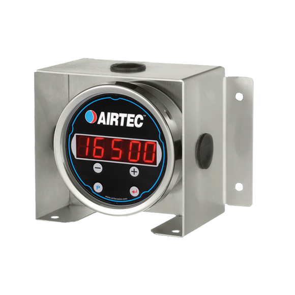 AXL200 Series Truck Scale - [product_typre]  |  Airtec Corporation