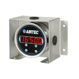 AXL200 Series Truck Scales - [product_typre]  |  Airtec Corporation