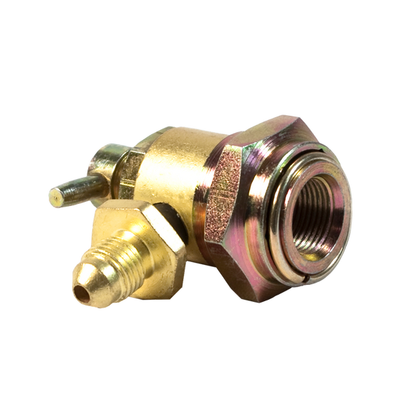 H-2755-L - High Pressure Valve Connection