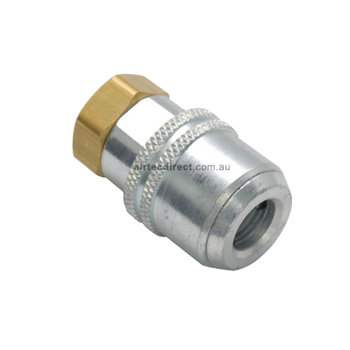 Lock On Air Chuck Large Bore Valve H 4660 Op Airtec