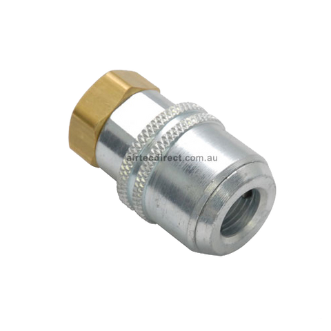 Lock On Air Chuck, Large Bore Valve, H-4660-OP