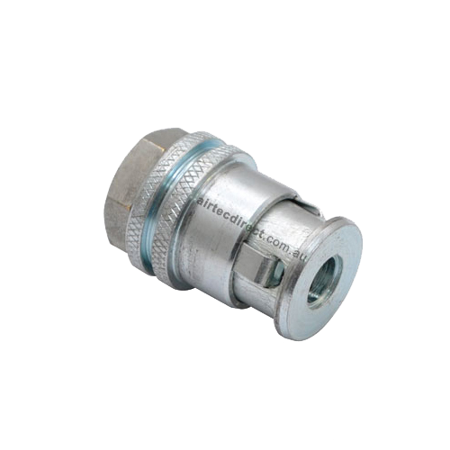 Lock On Air Chuck Standard Valve H-5265-OP - [product_typre]  |  Airtec Corporation