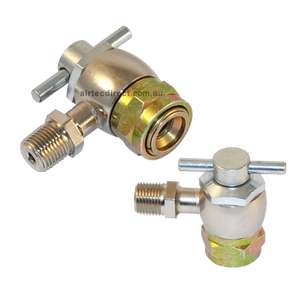 H-556 - High Pressure Valve Connection - [product_typre]  |  Airtec Corporation