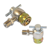 High Pressure Valve Connection, H-556
