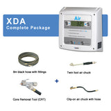 XDA Digital Tyre Inflator Package