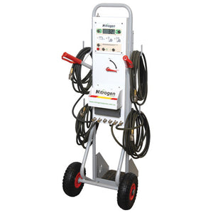 89TR6-2001 - Nitrogen Inflation Trolley - [product_typre]  |  Airtec Corporation