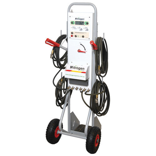 TR6 Nitrogen Inflation Trolley Kit - [product_typre]  |  Airtec Corporation